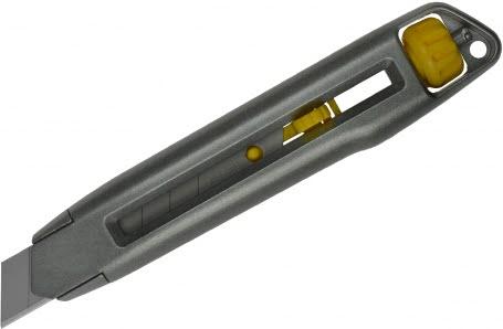 Stanley Afbreekmes Interlock 18mm
