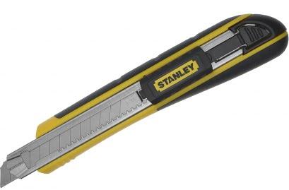 Stanley Fatmax 9mm afbreekmes